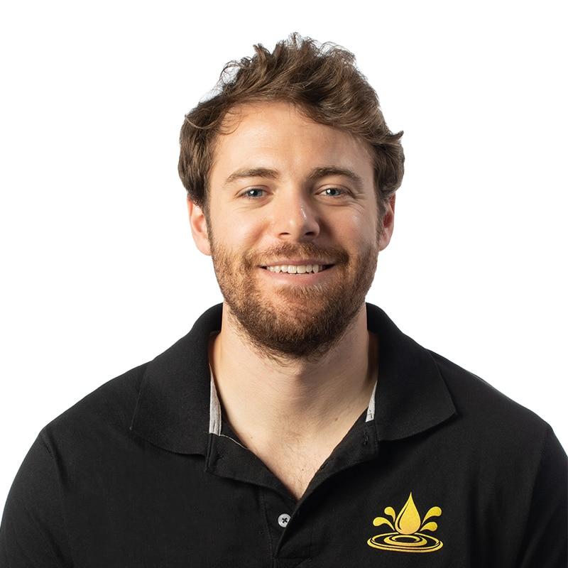Eric Vlosky