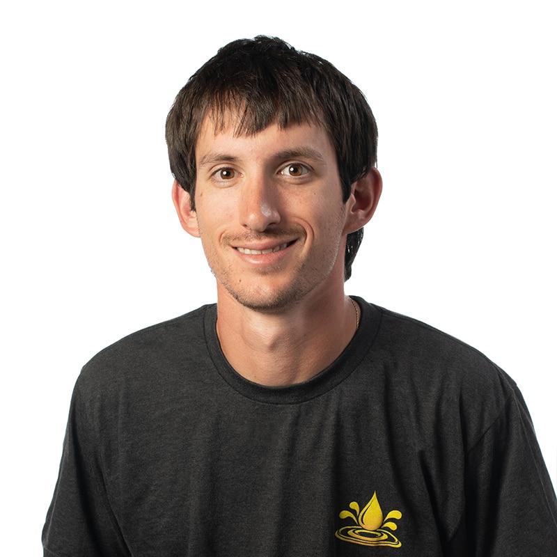 Josh Rutherford