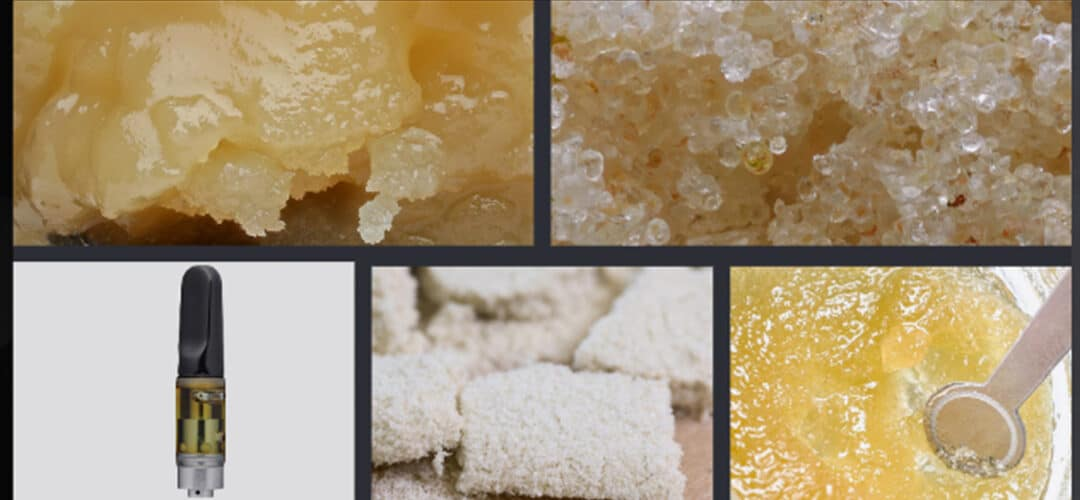 Selecting Solventless Hash SKUs Based on Material Availability and Quality